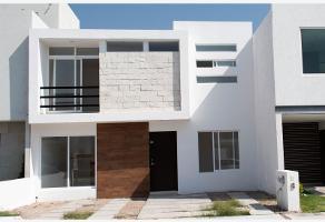Foto de casa en venta en arroyo de tierra blanca 8, cañadas del lago, corregidora, querétaro, 0 No. 01