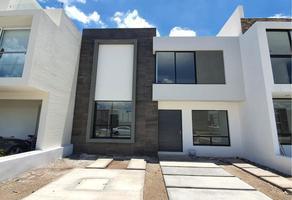 Foto de casa en venta en arroyo del álamo 12, arroyo hondo, corregidora, querétaro, 0 No. 01