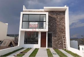 Foto de casa en venta en arroyo del alamo 40, arroyo hondo, corregidora, querétaro, 0 No. 01