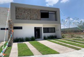 Foto de casa en venta en arroyo del álamo 68, cañadas del lago, corregidora, querétaro, 0 No. 01
