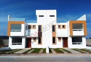 Foto de casa en venta en arroyo del alamo , arroyo hondo, corregidora, querétaro, 0 No. 01
