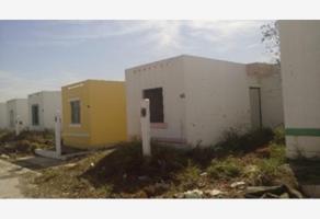 Foto de casa en venta en arroyo del blanquillo 320, paseo de las minas, garcía, nuevo león, 8520312 No. 01