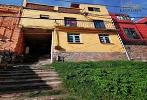 Foto de casa en venta en arroyo del carrizo , guanajuato centro, guanajuato, guanajuato, 0 No. 01
