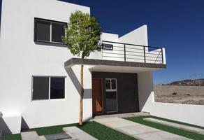 Foto de casa en venta en arroyo del milagro 1 1, cañadas del lago, corregidora, querétaro, 0 No. 01