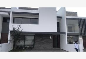 Foto de casa en venta en arroyo del milagro 33, cañadas del lago, corregidora, querétaro, 0 No. 01