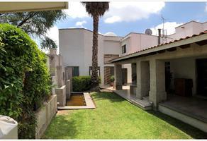 Foto de casa en renta en arroyo del molino 420, trojes del sol, aguascalientes, aguascalientes, 5614110 No. 01