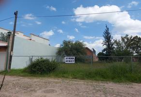 Foto de terreno comercial en venta en arroyo del molino 703, trojes del sol, aguascalientes, aguascalientes, 0 No. 01