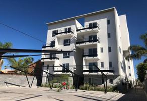 Foto de departamento en venta en arroyo del molino , residencial villa campestre, jesús maría, aguascalientes, 15848078 No. 01