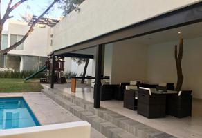 Foto de departamento en renta en arroyo el molino 201, trojes del sol, aguascalientes, aguascalientes, 21842962 No. 01