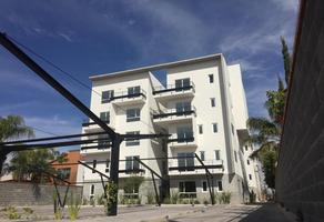 Foto de departamento en venta en arroyo el molino , arroyo el molino, aguascalientes, aguascalientes, 8324289 No. 01