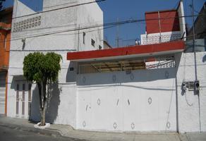 Foto de casa en venta en arroyo frío , consejo agrarista mexicano, iztapalapa, df / cdmx, 0 No. 01