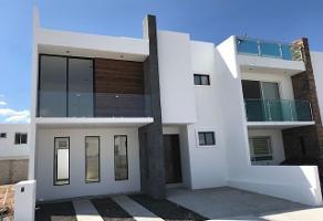 Foto de casa en venta en  , arroyo hondo, corregidora, querétaro, 13794728 No. 01