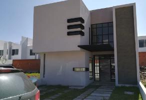Foto de casa en venta en  , arroyo hondo, corregidora, querétaro, 14033482 No. 01