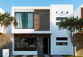 Foto de casa en venta en  , arroyo hondo, corregidora, querétaro, 14033498 No. 01
