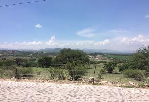 Foto de terreno comercial en venta en  , arroyo hondo, corregidora, querétaro, 0 No. 01