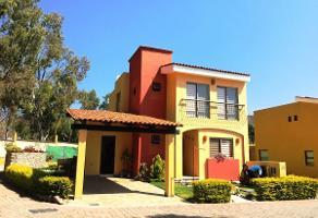 Foto de casa en venta en arroyo hondo , san antonio tlayacapan, chapala, jalisco, 6438832 No. 01