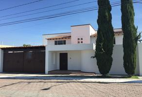 Foto de casa en renta en arroyo las tinajas 122, la cañada juriquilla, querétaro, querétaro, 0 No. 01