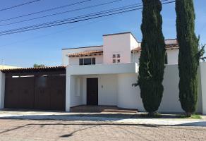 Foto de casa en renta en arroyo las tinajas , la cañada juriquilla, querétaro, querétaro, 10895178 No. 01