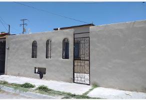 Foto de casa en venta en arroyo rocoso 705, manantiales del valle sector iii, ramos arizpe, coahuila de zaragoza, 14887033 No. 01