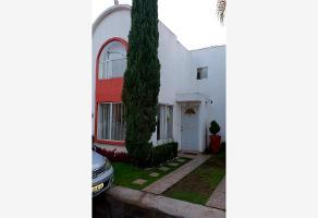 Foto de casa en venta en arroyo seco 1200, geovillas los olivos, san pedro tlaquepaque, jalisco, 6155709 No. 01