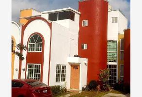 Foto de casa en venta en arroyo seco 1200, geovillas los olivos, san pedro tlaquepaque, jalisco, 6168036 No. 01