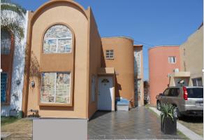 Foto de casa en venta en arroyo seco , geovillas los olivos, san pedro tlaquepaque, jalisco, 4903356 No. 01
