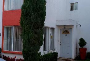 Foto de casa en venta en arroyo seco , geovillas los olivos, san pedro tlaquepaque, jalisco, 6160347 No. 01
