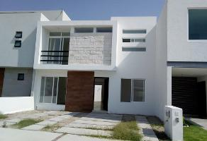 Foto de casa en venta en arroyo tierra blanca 8, cañadas del lago, corregidora, querétaro, 0 No. 01