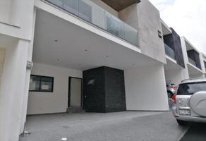 Foto de casa en venta en arroyos 553, lomas del vergel, monterrey, nuevo león, 0 No. 01