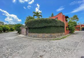 Foto de casa en venta en arteaga 100, san miguel acapantzingo, cuernavaca, morelos, 0 No. 01