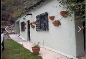 Foto de rancho en venta en  , arteaga centro, arteaga, coahuila de zaragoza, 13832134 No. 01