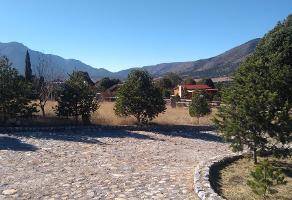 Foto de rancho en venta en  , arteaga centro, arteaga, coahuila de zaragoza, 13868841 No. 01