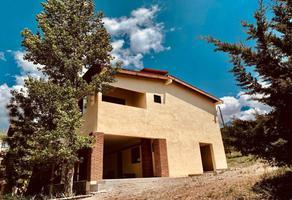 Foto de casa en venta en  , arteaga centro, arteaga, coahuila de zaragoza, 18595294 No. 01