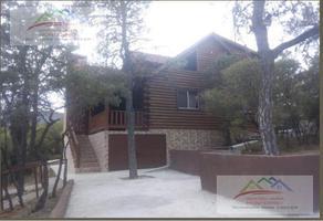Foto de casa en venta en  , arteaga centro, arteaga, coahuila de zaragoza, 19000041 No. 01