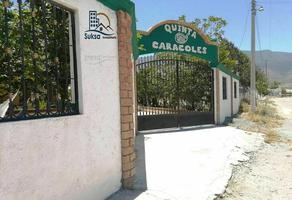 Foto de rancho en venta en  , arteaga centro, arteaga, coahuila de zaragoza, 0 No. 01