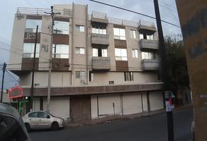 Foto de edificio en venta en arteaga , monterrey centro, monterrey, nuevo león, 11626132 No. 01