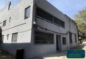 Foto de edificio en venta en arteaga , san angel, álvaro obregón, df / cdmx, 17852694 No. 01