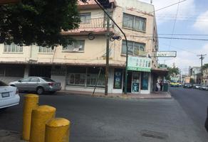 Foto de edificio en renta en arteaga y diego de montemayor , monterrey centro, monterrey, nuevo león, 12117825 No. 01