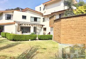 Foto de casa en renta en arteaga y salazar 1, contadero, cuajimalpa de morelos, df / cdmx, 0 No. 01