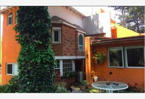 Foto de casa en venta en arteaga y salazar #258 casa 6, el ébano, cuajimalpa de morelos, df / cdmx, 0 No. 01