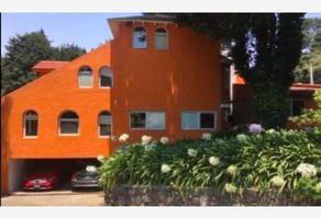 Foto de casa en venta en arteaga y salazar 258, el ébano, cuajimalpa de morelos, df / cdmx, 0 No. 01
