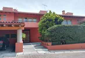 Foto de casa en condominio en venta en arteaga y salazar 565, contadero, cuajimalpa de morelos, df / cdmx, 0 No. 01
