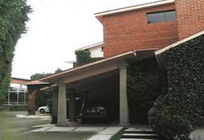 Foto de casa en condominio en renta en arteaga y salazar 565, contadero, cuajimalpa de morelos, df / cdmx, 0 No. 01