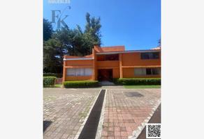 Foto de casa en renta en arteaga y salazar 662, contadero, cuajimalpa de morelos, df / cdmx, 0 No. 01