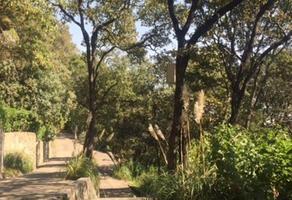 Foto de terreno industrial en venta en arteaga y salazar 810, contadero, cuajimalpa de morelos, df / cdmx, 7140666 No. 01