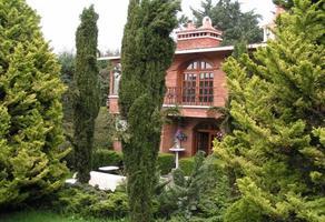 Foto de casa en condominio en venta en arteaga y salazar / contadero 565, contadero, cuajimalpa de morelos, df / cdmx, 0 No. 01
