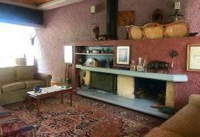 Foto de casa en venta en arteaga y salazar , contadero, cuajimalpa de morelos, df / cdmx, 0 No. 01