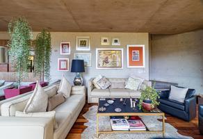 Foto de casa en condominio en venta en arteaga y salazar , contadero, cuajimalpa de morelos, df / cdmx, 18152155 No. 01