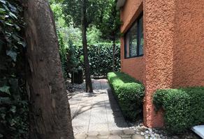 Foto de casa en renta en arteaga y salazar , contadero, cuajimalpa de morelos, df / cdmx, 0 No. 01