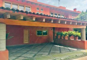Foto de casa en condominio en venta en arteaga y salazar , contadero, cuajimalpa de morelos, df / cdmx, 21550254 No. 01